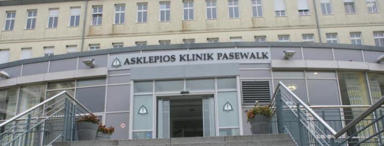 Pasewalk Asklepios
